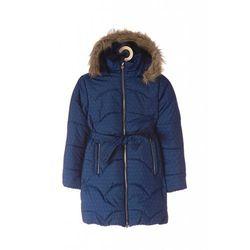 Płaszcz dziewczęcy 4A3704 Oferta ważna tylko do 2023-01-24