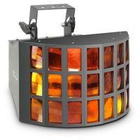 Zestawy i sprzęt DJ, Cameo SUPERFLY HP - 5 x 10W RGBWA efekt świetlny - Highpower LED Płacąc przelewem przesyłka gratis!