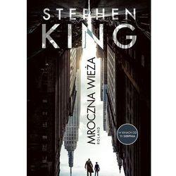 Mroczna Wieża. T.1. Roland wydanie filmowe - Stephen King (opr. twarda)