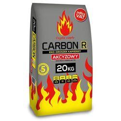 Ekogroszek Carbon R akcyzowy 26 MJ 20 kg