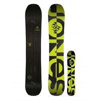 Pozostałe snowboard, Splitboard JONES - Jones Solution (MULTI) rozmiar: 158
