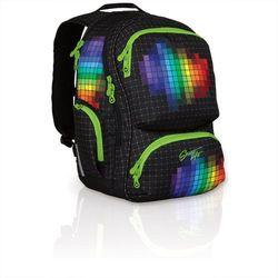 Plecak młodzieżowy Topgal HIT 826 A - Black