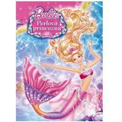 Barbie - Perlová princezna Mattel