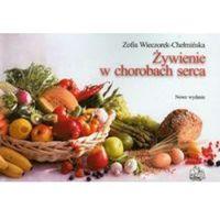 Książki kulinarne i przepisy, Żywienie w chorobach serca (opr. broszurowa)