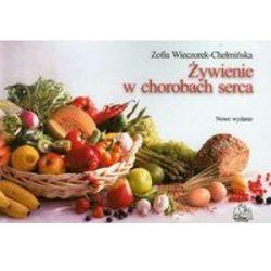 Żywienie w chorobach serca (opr. broszurowa)