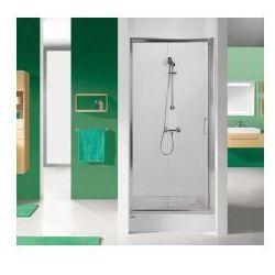 SANPLAST drzwi Tx 5 100 przesuwne, szkło W0 D2/TX5b-100 600-271-1110-38-401