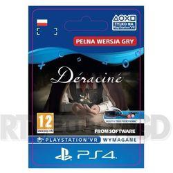 Deracine (PS4)