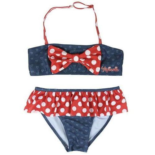Pozostała bielizna dziecięca, Disney strój kąpielowy dziewczęcy Minnie 152 czerwony