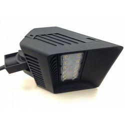 Naświetlacz Halogen Reflektor Oprawa 40W Bergmen Privo LED