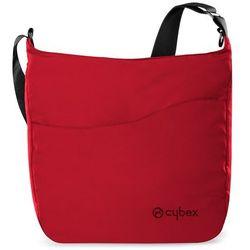 CYBEX torba do wózka, red - BEZPŁATNY ODBIÓR: WROCŁAW!