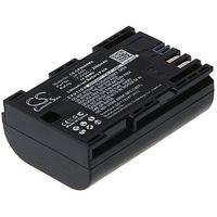 Akumulatory do aparatów, Canon EOS 5D Mark II / LP-E6N 2000mAh 14.40Wh Li-Ion 7.2V (Cameron Sino)