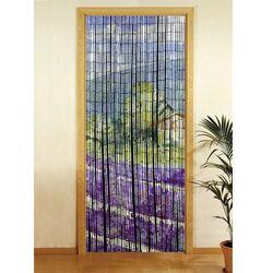 Zasłona bambusowa Prowansja, 90x200 cm, WENKO