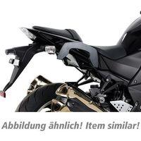 Pozostałe akcesoria do motocykli, Hepco & Becker C-Bow uchwyt na torbę BMW F 650/800 GS od 2008, czarny 70310520620