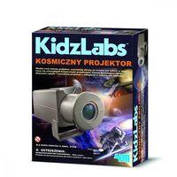 Kreatywne dla dzieci, Kosmiczny Projektor