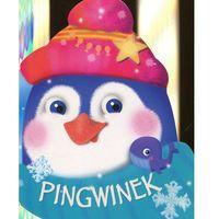 Książki dla dzieci, Pingwinek