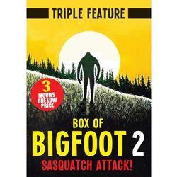 Movie - Box Of Bigfoot 2:..
