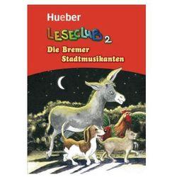 Leseclub 2. Die Bremer Stadtmusikanten (opr. miękka)