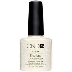 CND Shellac Gold Vip Status