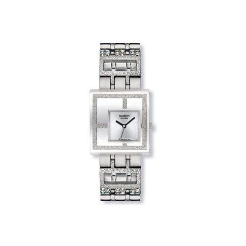Zegarki damskie, Swatch Yus100G