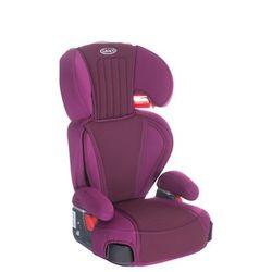 Fotelik samochodowy GRACO Logico Lx Comfort Wine + DARMOWY TRANSPORT! - BEZPŁATNY ODBIÓR: WROCŁAW!