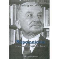 Biografie i wspomnienia, Wspomnienia Wraz z Kompletną Bibliografią Autora (opr. twarda)
