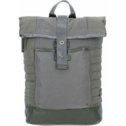 Tom Tailor Kristoffer Backpack 44 cm khaki ZAPISZ SIĘ DO NASZEGO NEWSLETTERA, A OTRZYMASZ VOUCHER Z 15% ZNIŻKĄ