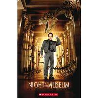 Książki do nauki języka, Night At The Museum - Book + Cd (opr. miękka)