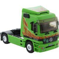 Ciężarówki dla dzieci, Monti Systém Ciężarówka 53 Actros L-MB 1:48 - BEZPŁATNY ODBIÓR: WROCŁAW!