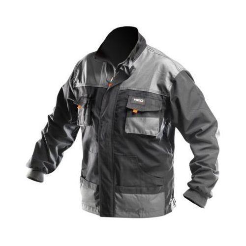 Pozostałe meble do warsztatu, Bluza robocza NEO 81-210-LD (rozmiar L/54)