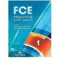 Książki do nauki języka, FCE Practice Exam Papers 1 SB + DigiBook (opr. broszurowa)
