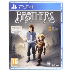 Brothers - A Tale of Two Sons (PS4)