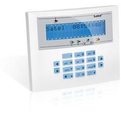 Manipulator LCD INT-KLCDL-BL (typ L; niebieskie podświetlenie)