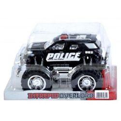 Policja plastikowa pod kloszem. Darmowy odbiór w niemal 100 księgarniach!