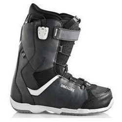 DEELUXE - Alpha TF Black/Grey (3936) rozmiar: 40