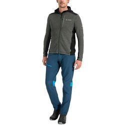 VAUDE Croz II Bluza polarowa Mężczyźni, black XL 2020 Bluzy polarowe