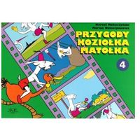 Książki dla dzieci, Przygody koziołka matołka cz.4 w.2021 (opr. broszurowa)