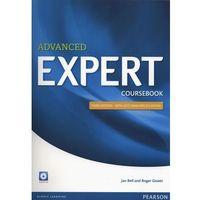 Książki medyczne, Advanced Expert Third Edition. Podręcznik + CD (opr. miękka)