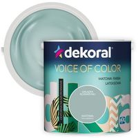 Farby, Farba Dekoral Voice of Color gałązka rozmarynu 2,5 l