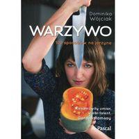 Książki kulinarne i przepisy, Warzywo 100 sposobów na jarzynę BR (opr. broszurowa)