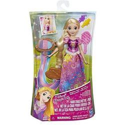 Disney Princess Tęczowa Roszpunka - DARMOWA DOSTAWA OD 199 ZŁ!!!