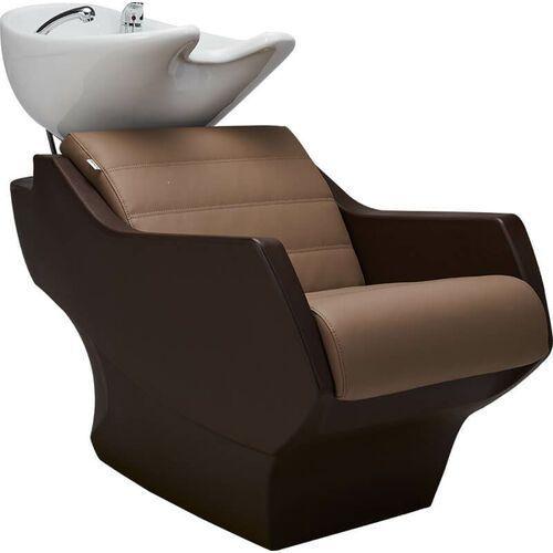 Meble fryzjerskie, Ayala TECHNO - myjnia fryzjerska kompaktowa z masażem wibracyjnym
