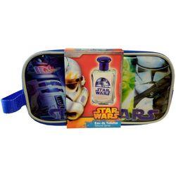 Star Wars - Woda toaletowa (50ml) + kosmetyczka