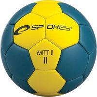 Piłki dla dzieci, Piłka ręczna SPOKEY Mitt II 2 (54-56 cm)