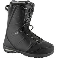 Buty do snowboardu, buty NITRO - Vagabond Tls Black (003) rozmiar: 285