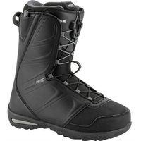 Buty do snowboardu, buty NITRO - Vagabond Tls Black (003)