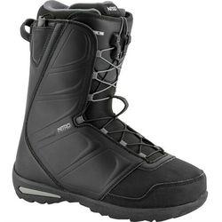 buty NITRO - Vagabond Tls Black (003) rozmiar: 285