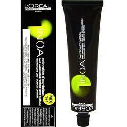 Loreal Inoa 60ml Farba do włosów bez amoniaku, Loreal Inoa 60 ml - 7.0 SZYBKA WYSYŁKA infolinia: 690-80-80-88
