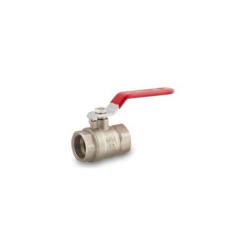 Zawór kurek kulowy niklowany do wody dn10 3mpa w/w g 3/8 kw010001.8021 kw0100018021 idmar group marki Idmargroup