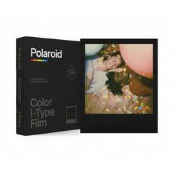 Wkład do aparatu POLAROID Black Frame Edition (8 zdjęć)