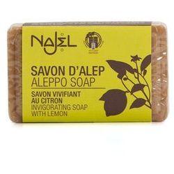 Mydło z Aleppo cytryna 100g